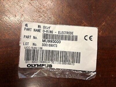 Beckman Coulter Olympus Electrode O-ring Mu990000