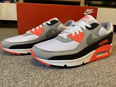 Nike Air Max III 3 Radiant Red Air Max 90 Infrared 2020...