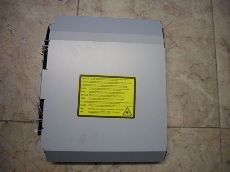 New ! Genuine Brother HL-L8250CDN HL-L8350CDW HL-L9200 Laser Head Unit LU6918001