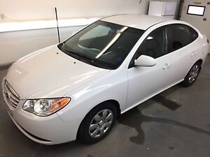2010 Hyundai Elantra, Automatic, heated seats, A/C $5,995.00