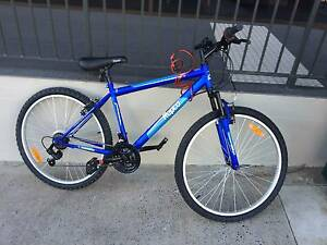 Tremor Repco Men's Bicycle (Comes with Helmet and Lock) Dubbo Dubbo Area Preview