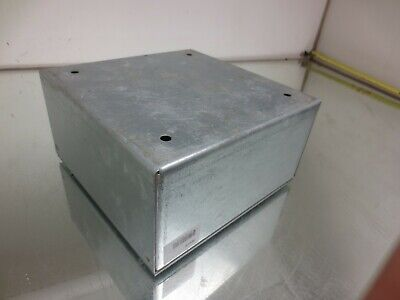 Electrical Enclosure Junction Box 8x8x4 884sb