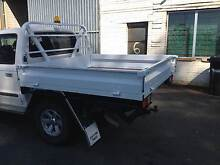 NEW GLENTHORNE TRAILERS H/DUTY UTE TRAYS Kenwick Gosnells Area Preview