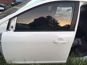 Ford Focus passenger side front door Meadow Heights Hume Area Preview