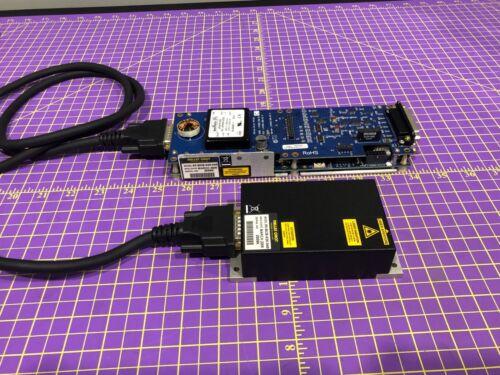 MELLES GRIOT 85-BCB-020-049 Laser Systems