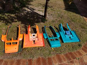 Banshee Plastics Perth Perth City Area Preview