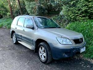 2006 Mazda Tribute  4 Sp Automatic 4d Wagon - price reduced!