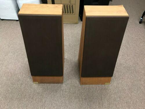 JSE Infinite Slope Speakers (Pair)