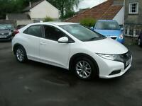 Honda Civic 1.8 i-VTEC 2012MY ES