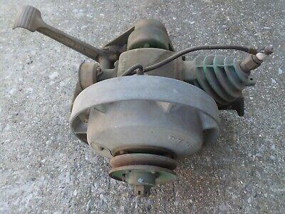 Antique Maytag Single Cylinder Gas Engine Kick Start Complete