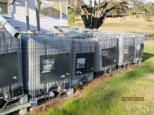 1000 litre water tanks Warialda Rail Gwydir Area Preview