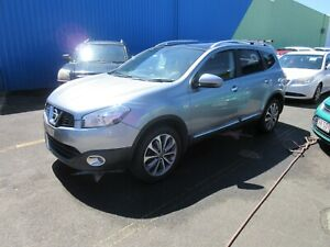 2011 Nissan Dualis  2 Ti 7 SEATER AUTO PENSIONER FINANCE Westcourt Cairns City Preview