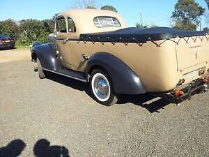 WANTED - Side Panels for TUB & a Tail gate for Chevrolet 1946 Ute Wangaratta Wangaratta Area Preview