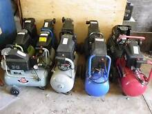 ****** AIR COMPRESSORS AND REPAIRS ****** Victoria Point Redland Area Preview