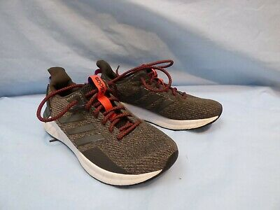 Mens Adidas Questar Ride B44809 Grey Ortholite Trainers Shoes  UK 7 EUR 40 2/3