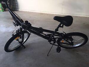 Southern Star Trixter BMX bike Murarrie Brisbane South East Preview