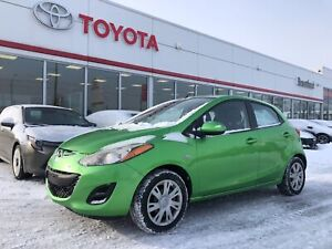 2011 Mazda Mazda2 GX, Only 84725 Km's, Automatic, Clean History