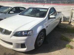 2012 VE SV6 Holden Commodore Auto Ute.  Low kms Kenwick Gosnells Area Preview