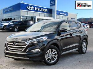 2017 Hyundai Tucson GLS PREMIUM AWD