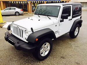 2016 Jeep Wrangler *Private Sale* *NO TAXES/FEES*