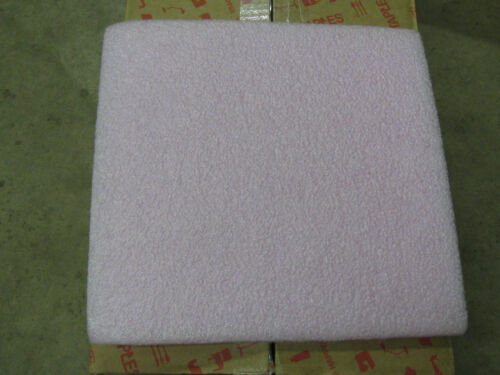 Pink Polyethylene Anti-Static Foam Sheets Recycled