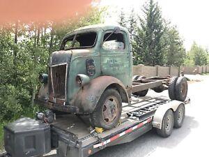 Car/TruckEquipment Hauling AB/BC/SK