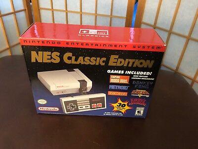 Nintendo - Recreation System: NES Classic Edition