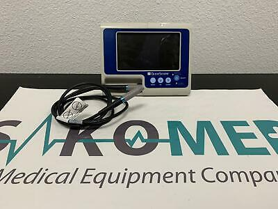 Verathon Glidescope Portable Gvl Video Laryngoscope Monitor Only