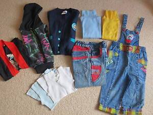 Boy's Clothing Bundle - Size 2 Brisbane City Brisbane North West Preview