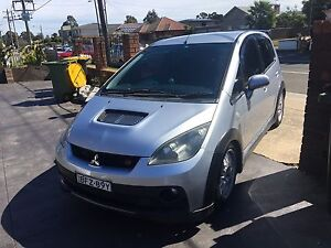 Mitsubishi colt Ralliart turbo p plate legal Fairfield East Fairfield Area Preview