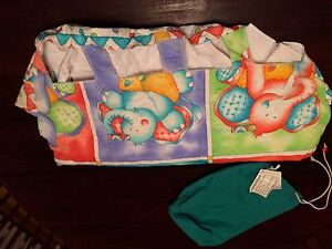 Shopping Cart cover for young child