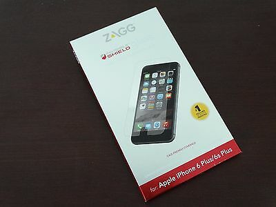 "ZAGG Unperceived Shield HD Glass for Apple iPhone 6 Plus / iPhone 6s Plus (5.5"")"
