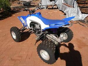 2014 Yamaha YFZ 450R quad bike( NEW) Midvale Mundaring Area Preview