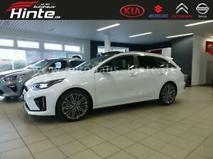 Kia New Ceed SW 1.4 T-GDI DCT7 GT-Line LED GD