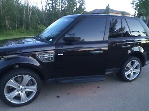 2010 Range Rover Sport Supercharged! Private Sale!PRICED TO SELL