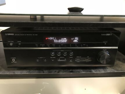 Home Stereo / Sound System