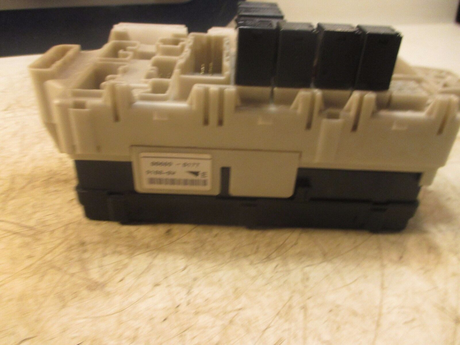 2011 Mercury Milan Fuse Box Mitsubishi Galant Detailed Wiring Diagrams Used Interior Parts For Sale 2013 Volkswagen Jetta