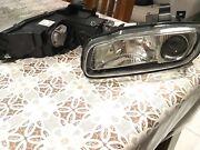 BA Mazda Astina 323 Headlights. Hinchinbrook Liverpool Area Preview