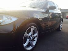 2007 BMW 120i Hatchback Angle Vale Playford Area Preview