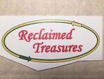 Reclaimed Treasures