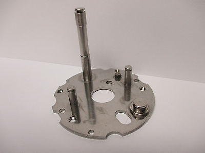 USED NEWELL CONVENTIONAL REEL PART Jack R 220 5