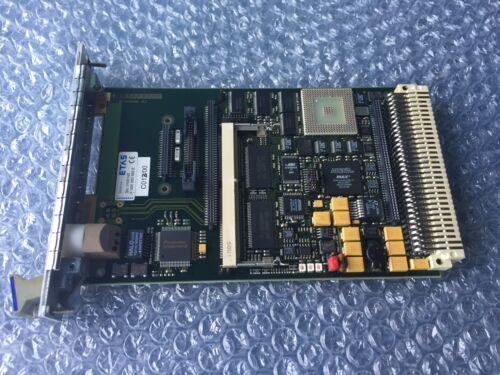 ETAS ES1231.1-A ETK Interface Board