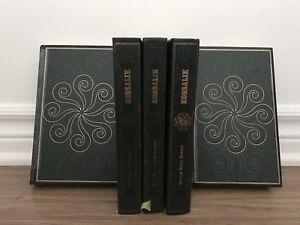 5 romans de Heinz Günter Konsalik