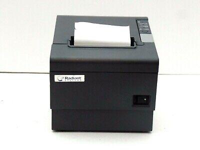 Epson Tm-t88iv Pos Thermal Receipt Printer