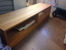 Tv stand Woollahra Eastern Suburbs Preview