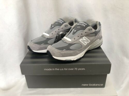 New Balance 993 Men's Running Shoes Size 10D