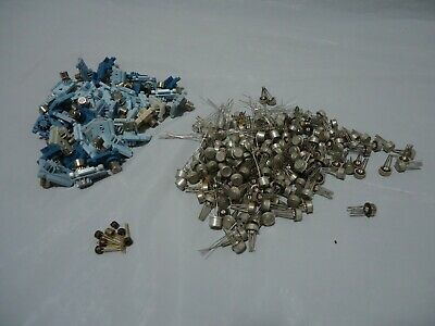 Lot Of Vintage Transistors Op Amps