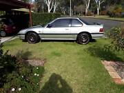 1988 Honda Prelude Coupe North Nowra Nowra-Bomaderry Preview
