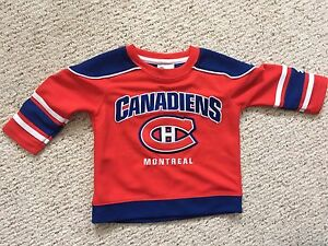 2T Montreal Canadiens Jersey
