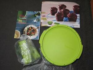 Various Tupperware Items for Sale - Pick up or Deliver - 4680 Gladstone Gladstone City Preview